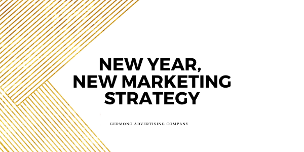 new year new marketing strategy